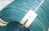 PVC Binding Wires